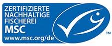 Zertifizierungen Qualitätssicherung MSC Jütro Tiefkühlkost